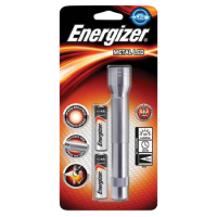 ENERGIZER LED Metal Torch LED Torch
