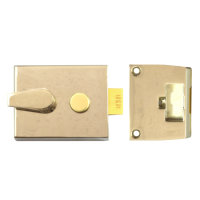 UNION 1047 & 1048 Deadlocking Nightlatch L1047 - 40mm EB Case Only (discontinued by Mfr.)