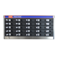 KEYTRACKER 25 Key System 25 Key Unit