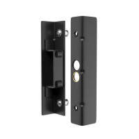 GATEMASTER Superlock Keep Black