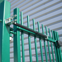 LOCKEY GC200 Pedestrian Gate Closer GC200