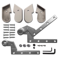 BRITON 2820P Accessory Kit To Suit 2820 Floor Closers To Suit Single Action