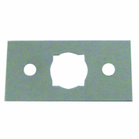 THOMAS GLOVER P8034 Keep Plate To Suit Redlam Bolt NP