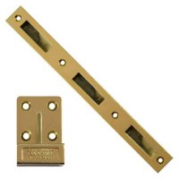 Banham W107 Sash Window Lock PB