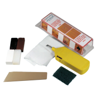 SCHUERING UPVC Repair Kit White & Brown 61.500.03