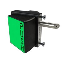 GATEMASTER SBQEDGL Bolt On Digital Exit Pushpad RH - SBQEDGLR02 (40mm - 60mm)