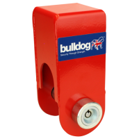 BULLDOG Fuel Tank Lock FTP10 Fuel Tank Lock