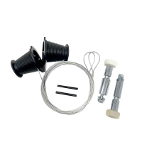 CARDALE Pre-CD45 Cone, Cable & Roller Spindles Kit Pre-CD45