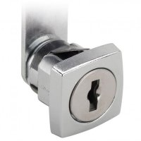 RONIS 12900 Snap Fix Master Keyed Camlock 19.5mm MK (CC Series)
