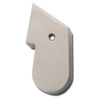 BRITON 2820CPSAPPS Cover Plate Accessory Kit To Suit 2820 Single Action Floor Closers To Suit Single Action