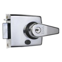 ERA 183 & 193 Deadlocking Nightlatch 60mm SC Boxed