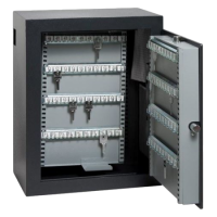 CHUBBSAFES Epsilon Secure Key Cabinet 4K - 500mm X 400mm x 250 (208 Key) (discontinued by Mfr.)