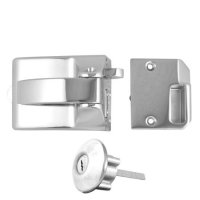 Ingersoll RA71 & SC71 Nightlatch 60mm CP Boxed