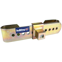 BULLDOG Container Lock CT330 CT330