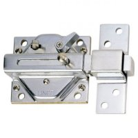 LINCE Rim Deadlock 2930 Chrome Plated