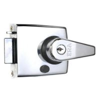 ERA 183 & 193 Deadlocking Nightlatch 60mm PC Boxed