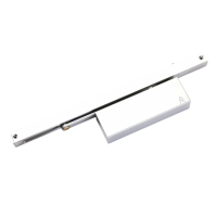FREEMAN & PARDOE ARROW 324 Size 2-4 Cam Action Slide Track Overhead Door Closer Size 2-4 SSS