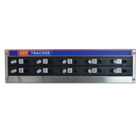KEYTRACKER 10 Key System 10 Key Unit