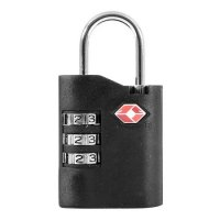 SQUIRE TSA Combination Padlock 35mm (discontinued by Mfr.)