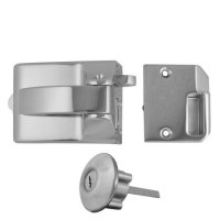 Ingersoll RA71 & SC71 Nightlatch 60mm SC Boxed