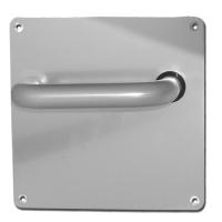 DORTREND 20RW Witley Large Plate Mounted Unsprung Lever Furniture SAA Lever Latch