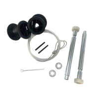 CARDALE CD45 Cone, Cable & Roller Spindles Kit CD45