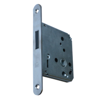 BONAITI SERRATURE DIN Standard Magnetic Latch Stainless Steel