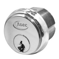 ASEC 5-Pin Screw-In Cylinder SC KA Single (Visi)