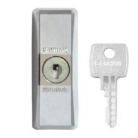 Banham W109 Window Lock CP W109
