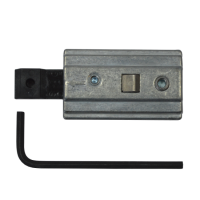 BRITON 2320.HP Hold Open Kit To Suit 2300 series Cam Action Door Closers Hold Open Kit