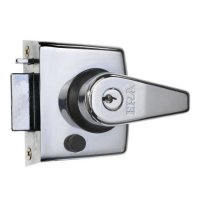 ERA 183 & 193 Deadlocking Nightlatch 40mm SC Boxed
