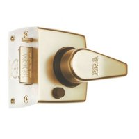 ERA 1530 & 1730 BS8621:2004 Auto Deadlocking Escape Nightlatch 40mm PB/PB Boxed