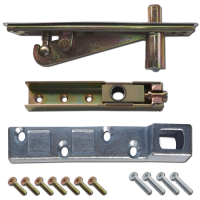 BRITON 2820P Accessory Kit To Suit 2820 Floor Closers To Suit Double Action