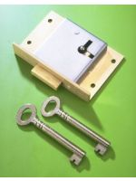 3'' Drawer Lock No.20DTP - 1'' to Pin