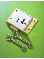 1 1/2'' Drawer Lock No.20T