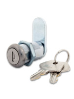 3499AM Weather Resistant Cam Lock 22mm