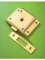 2 1/2'' Spring Latch No.40