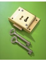 1 1/2'' Drawer Lock No.41