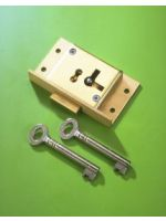 Cut Cupboard Locks