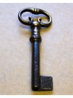 FBK2 Fancy Bow Key Blank