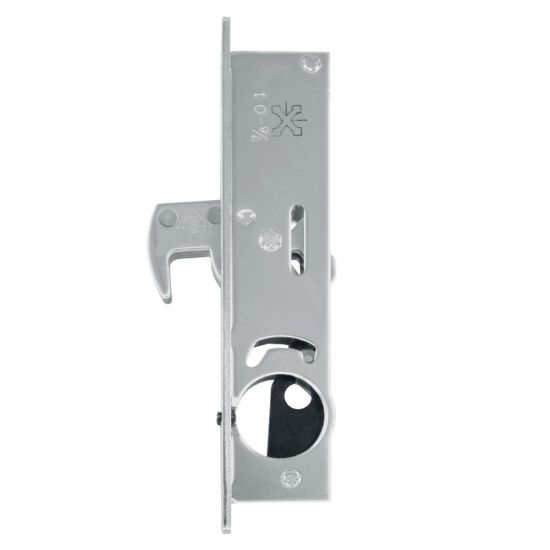 ADAMS RITE MS1850 Mortice Hooklock Case 22mm SAA