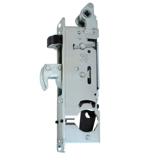 ADAMS RITE MS1890 Mortice Hooklatch Case 38mm SAA