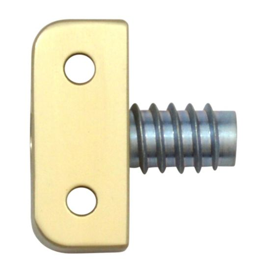 BRAMAH R2/01 Casement Window Lock PB Bagged