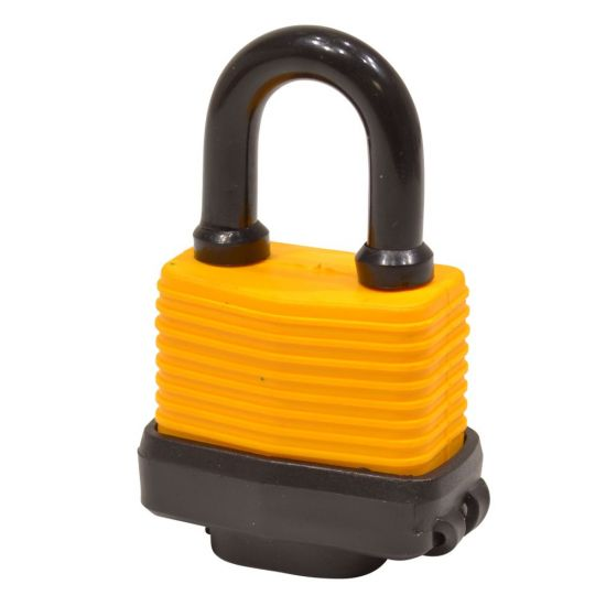 ASEC 40mm Weather Resistant Padlock 40mm