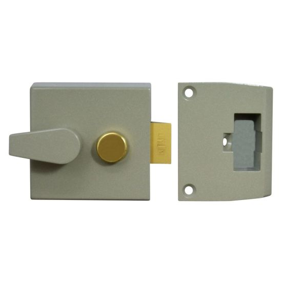 UNION 1026, 1027 & 1028 Non-Deadlocking Nightlatch 1026 - 50mm CG Case Only Boxed