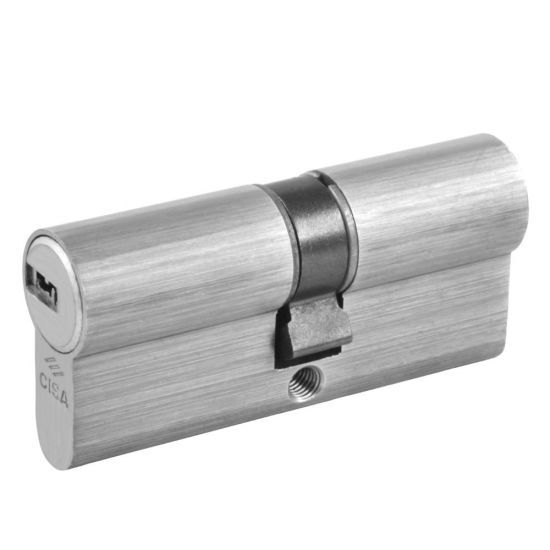 CISA Astral Euro Double Cylinder 70mm 35/35 (30/10/30) KD NP