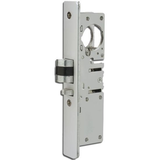 ALPRO Screw-In Mortice Deadlatch Case RH - 25mm Backset