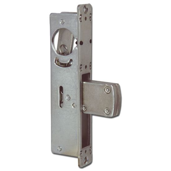 ALPRO 5218 Screw-In Mortice Deadlock Barbolt Case 25mm Backset