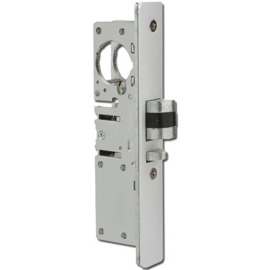 ALPRO Screw-In Mortice Deadlatch Case LH - 28mm Backset