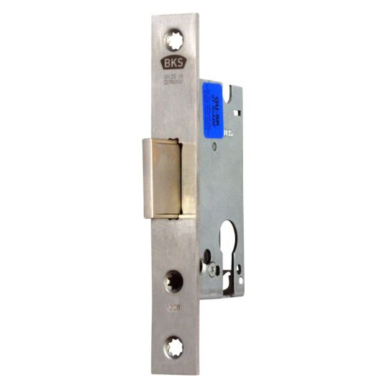 GU BKS 1308 35/92 Narrow Style Mortice Deadlock 35/92 - 1308 0023 - U Rail